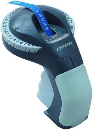 Ленточный принтер DYMO Omega!
