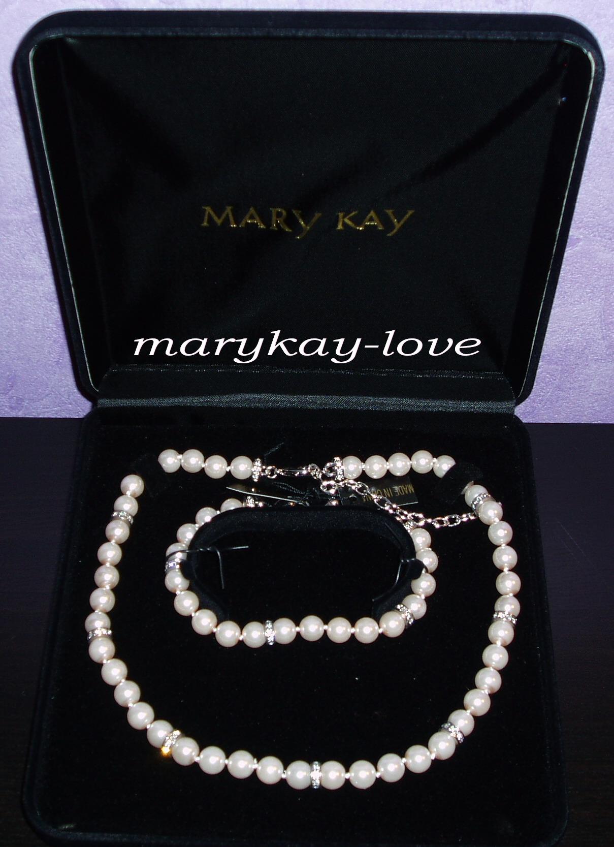 Фото стартового набора мэри кей 14 фотография