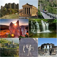 Туры в Армению и Грузию