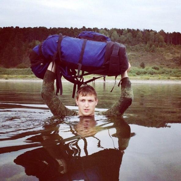 Рюкзак 90-110 литров для походов