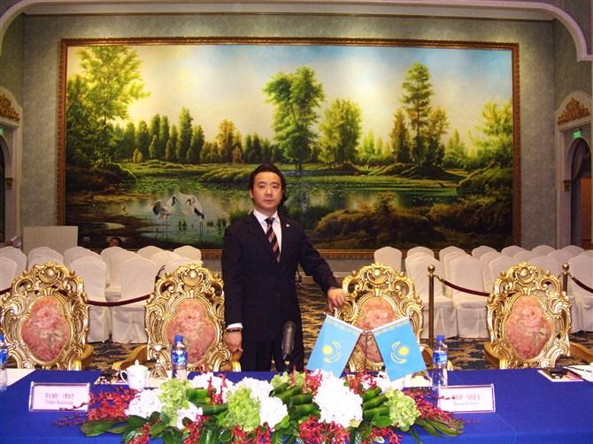 Переводчик и Гид Китайского и Английского языка в Наньчан, Ганьчжоу, Вэньчжоу, У