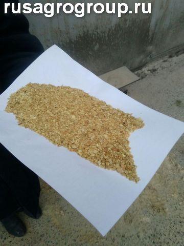 Реализуем шрот соевый от производителя, без ГМО, м.д. протеина не менее 48,5-49