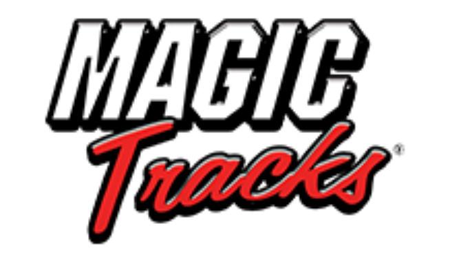 Игра, которая оторвет вашего ребенка от планшета, Magic tracks 220 деталей