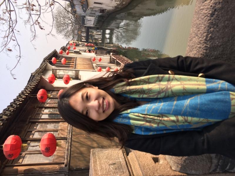 переводчик с русского на китайский в Китае