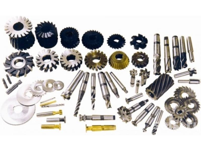 Купим металлорежущий инструмент