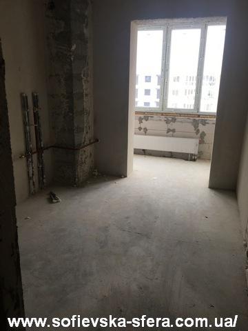 Продажа квартир в ЖК Софиевская Сфера от застройщика