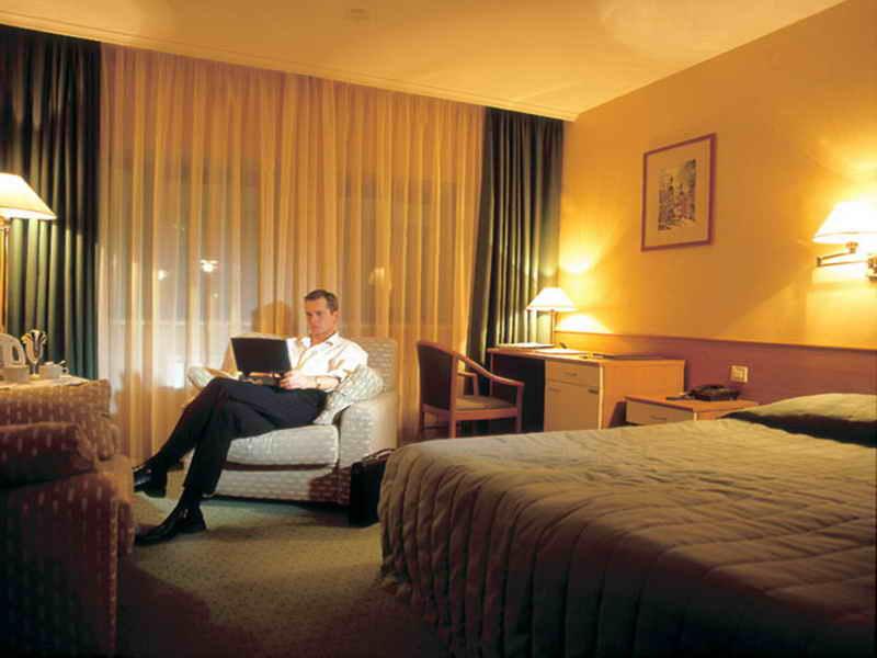 Уютные номера гостиницы в Барнауле для командированных