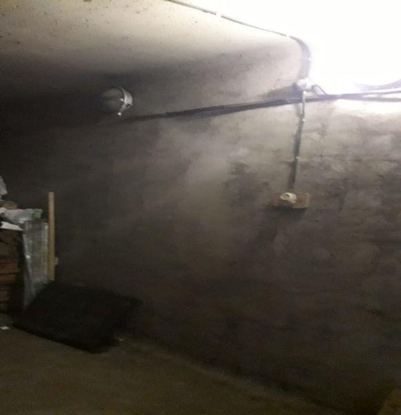 Продается капитальный жб гараж в ГСК Контакт ул.