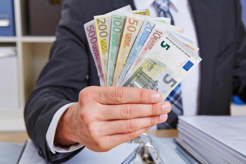 Кредитное предложение между серьезными людьми максимум за 30 минут