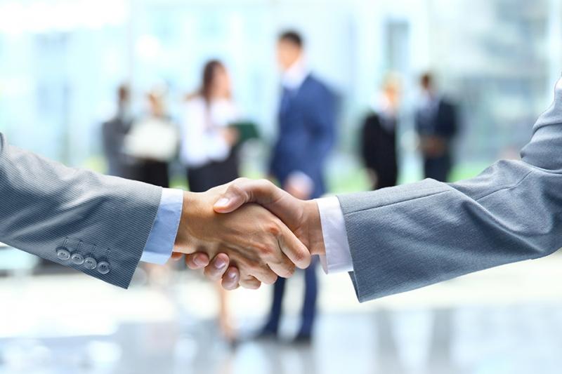 Строительный акселератор ищет партнеров